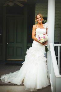 Wedding Day Makeup By Corinna