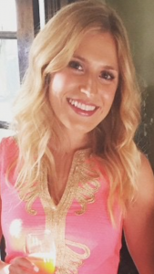 Corinna, Certified Makeup Artist