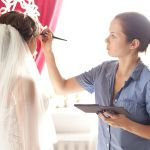 Wedding Day Makeup Artist
