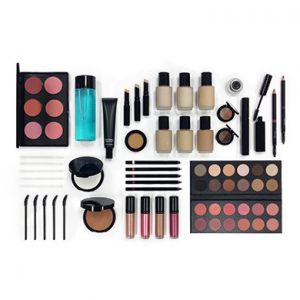 Makeup Artist Starter Set
