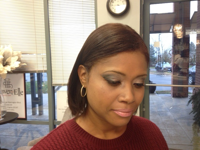 Personal Makeup Class in Ashburn VA