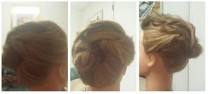 Wedding Hair Styles By Corina