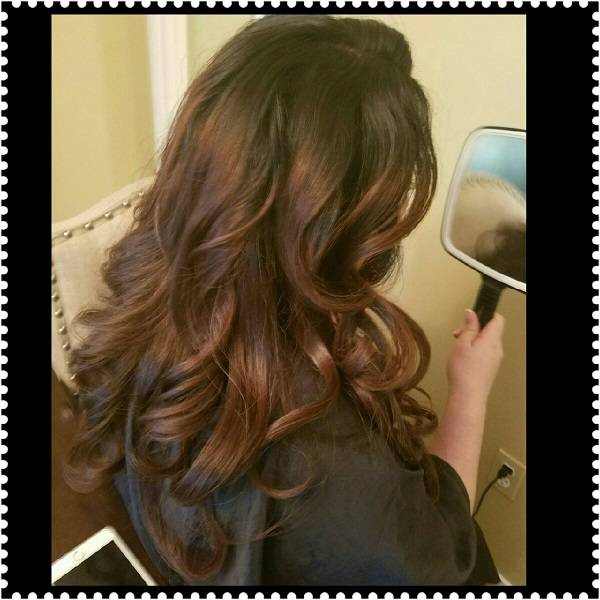 Formal Event Hair By Judith