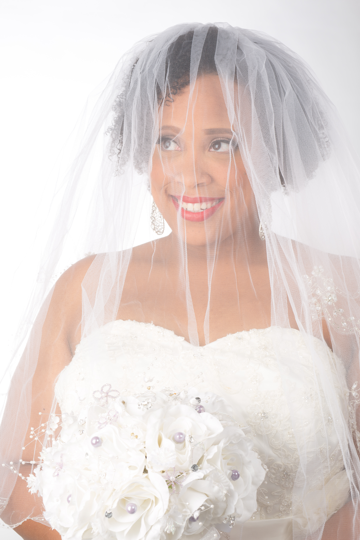 Wedding Day Makeup Application By Ella Rose
