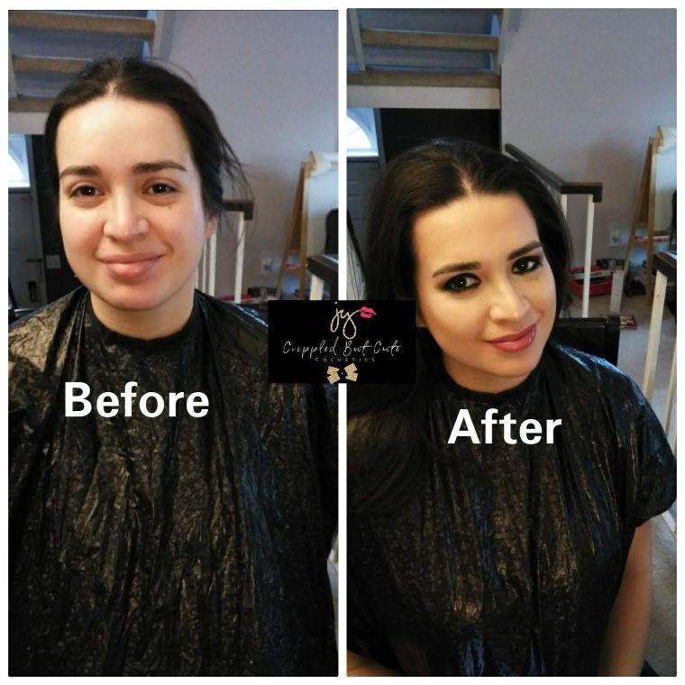 Makeup By Juliana
